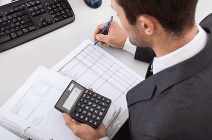 Category accountant